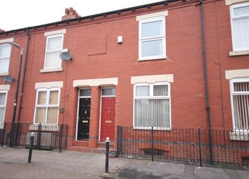 Thumbnail 2 bedroom terraced house to rent in Spring Gardens, Salford