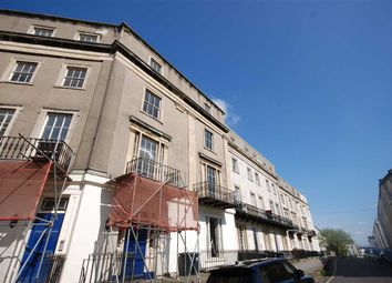 Thumbnail 9 bed terraced house to rent in Tottenham Place, Clifton, Bristol