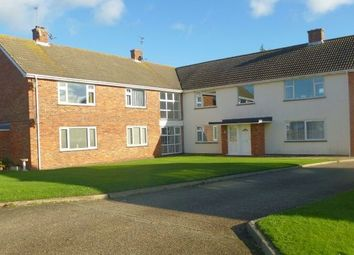 Thumbnail 2 bed flat for sale in Flat 8 Olivia Court, 26 Victoria Drive, Bognor Regis, West Sussex