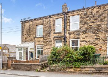 Thumbnail 1 bed terraced house for sale in Cottingley Road, Allerton, Bradford