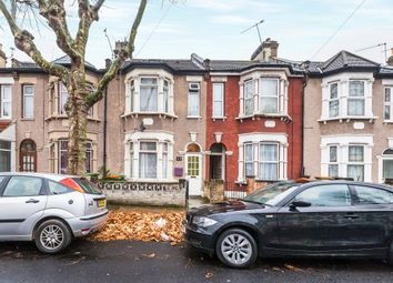 Thumbnail 5 bed terraced house for sale in Third Avenue, London
