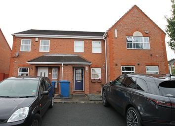 Thumbnail 2 bed terraced house for sale in Arran Drive, Wilnecote, Tamworth