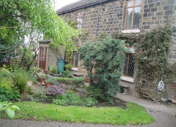 Thumbnail 3 bed link-detached house to rent in Brown Lane, Coal Aston, Dronfield