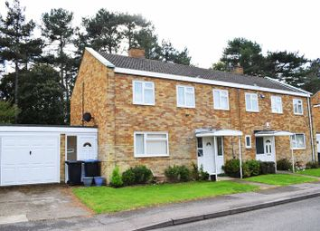 Thumbnail 4 bed semi-detached house for sale in Upper Park, Harlow