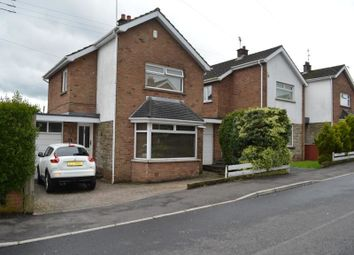 Thumbnail 3 bed detached house to rent in Tynedale Park, Lisburn