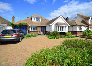 Thumbnail 3 bed bungalow for sale in Leitrim Avenue, Shoeburyness, Southend-On-Sea