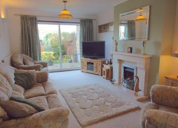 Thumbnail 4 bedroom bungalow for sale in Castle Drive, Whitfield, Dover, Kent