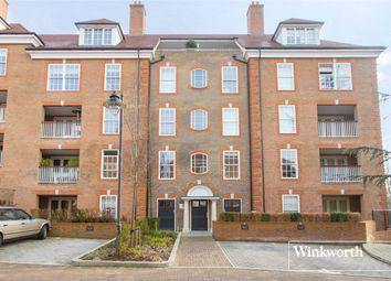 Thumbnail 2 bedroom flat for sale in Petunia Court, 5 Ashridge Close, Finchley, London