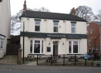 Thumbnail Pub/bar for sale in Hurworth Road, Darlington