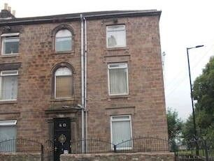 Thumbnail Room to rent in Alma Road, Moorgate, Rotherham