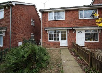 Thumbnail 2 bedroom semi-detached house to rent in Staunton Road, Cantley, Doncaster, South Yorkshire