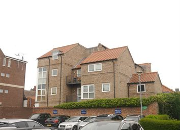 Thumbnail 2 bed flat for sale in Bootham Row, Bootham, York