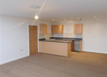 Thumbnail 1 bed flat to rent in Moss Lane West, 25 Augustus Way, Manchester