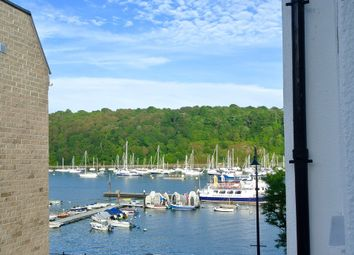 Thumbnail 1 bedroom flat for sale in 6 Lee Court, North Embankment, Dartmouth, Devon