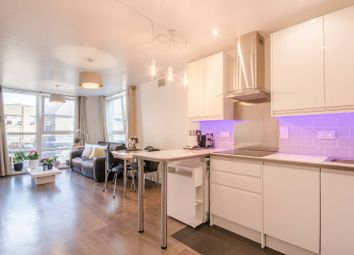 Thumbnail 1 bed flat for sale in Station Road, Wood Green