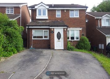 Thumbnail 4 bed detached house to rent in Buttercup Court, Ty Canol, Cwmbran