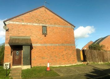 Thumbnail 2 bed terraced house to rent in Solari Close, Ocker Hill, Tipton
