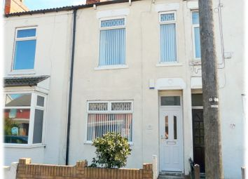 Thumbnail 2 bed terraced house to rent in Leads Road, Hull, East Riding Of Yorkshire