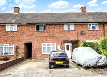 Thumbnail 2 bed maisonette for sale in Wingfield Way, Ruislip, Middlesex