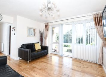 Thumbnail 2 bed flat for sale in Pinchfield, Maple Cross, Rickmansworth, Hertfordshire