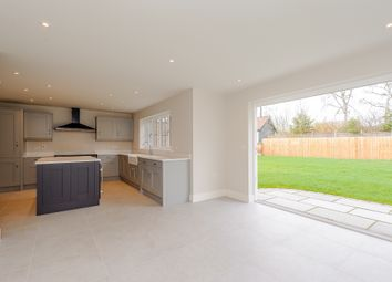 Thumbnail 4 bedroom detached house for sale in Stanwell Green, Thorndon, Eye