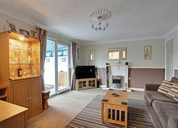 Thumbnail 2 bedroom terraced house for sale in Axminster Close, Bransholme, Hull