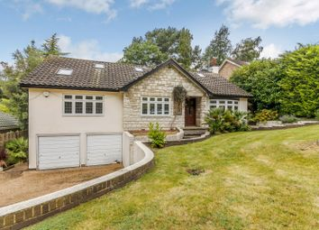 Thumbnail 5 bed detached house to rent in Courtleas, Cobham