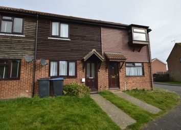Thumbnail 2 bed property to rent in Church Meadow, Sholden, Deal