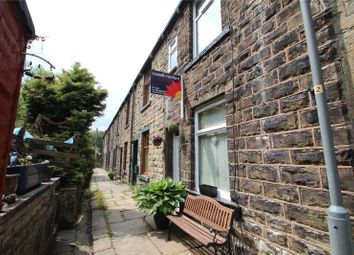 Thumbnail 2 bed terraced house for sale in Alfred Street, Whitworth, Rochdale, Lancashire