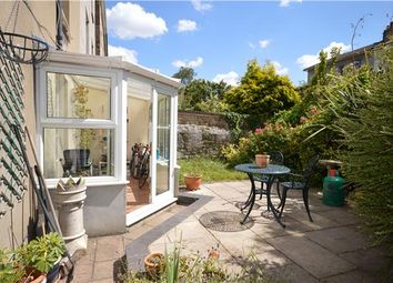 Thumbnail 2 bed flat to rent in Redland Park, Garden Flat