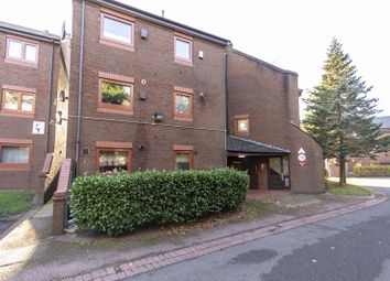 Thumbnail 1 bed flat for sale in Mountbatten Close, West Bromwich