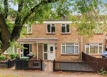 Thumbnail 4 bedroom terraced house for sale in Rosebery Way, Tring