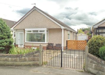 Thumbnail 3 bedroom detached bungalow to rent in Merllyn Road, Rhyl