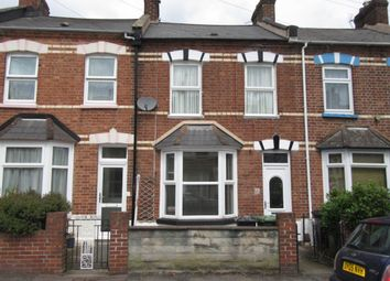 Thumbnail 2 bed property to rent in Clinton Street, St. Thomas, Exeter
