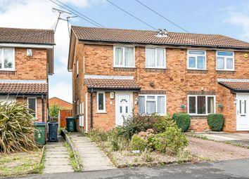 2 bed maisonette for sale in Cecil Drive, Tividale, Oldbury B69