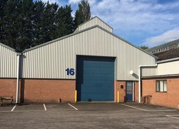Thumbnail Light industrial to let in Unit 16, Vallis Mills Trading Estate, Robins Lane, Frome, Somerset