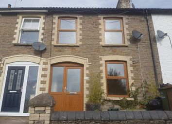 Thumbnail 2 bed property to rent in Bryngwyn Street, Bedwas, Caerphilly