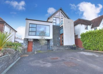 Thumbnail Detached house for sale in Rhiwbina Hill, Rhiwbina, Cardiff