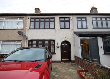 Thumbnail 4 bed terraced house to rent in Western Avenue, Dagenham