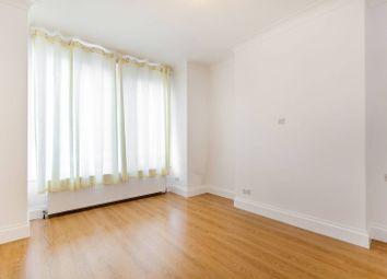 Thumbnail 2 bed flat to rent in Mersham Road, Upper Norwood, Thornton Heath