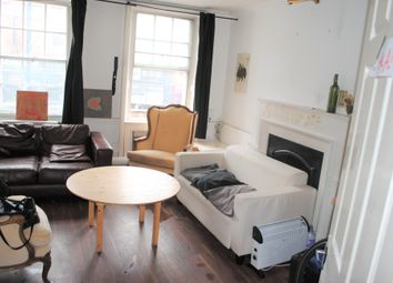 Thumbnail 5 bed flat to rent in Shoreditch High Street, Shoreditch/Liverpool Street/Old Street