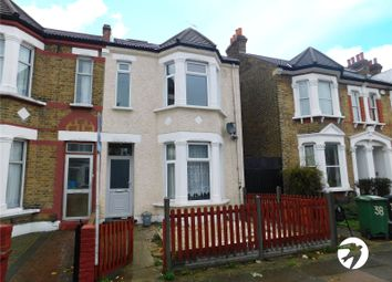 Thumbnail 5 bed semi-detached house for sale in Felday Road, Lewisham, London