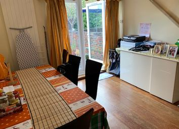 Thumbnail 4 bed terraced house to rent in Selbourne Gardens, Perivale