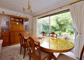 Thumbnail 4 bed detached house for sale in The Greenways, Paddock Wood, Tonbridge, Kent