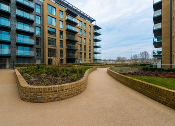 Thumbnail 1 bed flat for sale in Pegler Square, Kidbrooke Village, Kidbrooke