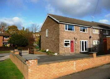 Thumbnail 3 bed property to rent in Larkhill Road, Leeds, West Yorkshire