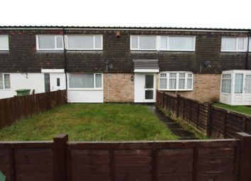 Thumbnail 3 bed terraced house to rent in Friars Walk, Birmingham