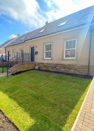 Thumbnail 2 bed semi-detached house for sale in Main Street, Dechmont, Broxburn