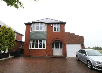 Thumbnail 4 bed detached house for sale in Warwick Road, Carlisle, Cumbria