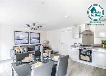 2 bed flat for sale in Bourne Park, 151 Rayners Lane, Harrow, Middlesex HA2
